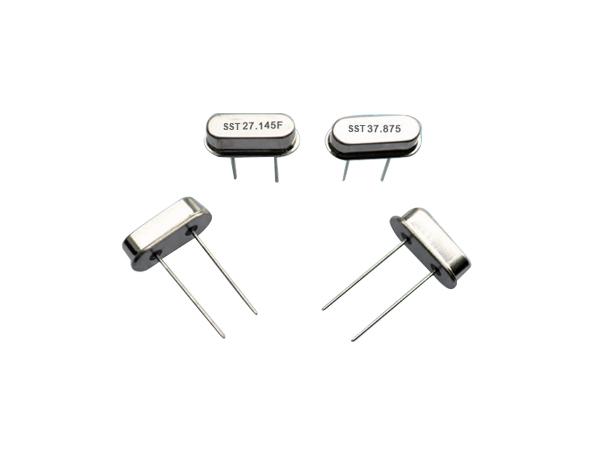 石英晶体谐振器的稳频条件
